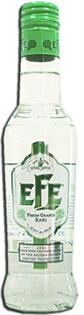 Efe Raki Fresh Grapes 750ml
